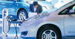 新能源车市场迎来爆发期 汽车锂电池顺势而起