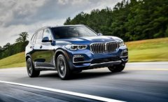 全新升级19款宝马X5平行进口车评测体验
