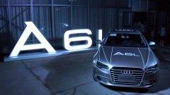 奥迪A6L在C级轿车中的优势方面(新车介绍)