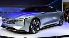 奔腾官方正式宣布将在7月24日开幕的2020成都车展上正式公布全新技术架构