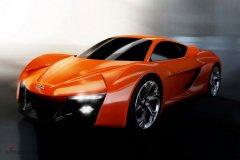 现代PassoCorto概念车将亮相日内瓦车展