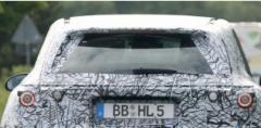 北京奔驰针对现款梅赛德斯-奔驰GLC的更新换代项目启动环评公示
