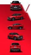 一汽-大众首款Coupe风格SUV 探岳X预订开启
