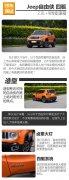 评测Jeep自由侠怎么样及Jeep自由侠的配置如何