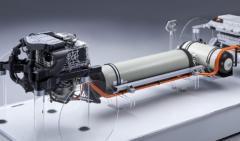 宝马已经发布了基于X5 SUV的燃料电池汽车i Hydrogen Next的第一批技术细节