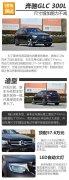 评测奔驰GLC 300L怎么样及奔驰glc300l报价多少钱