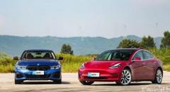 评测:特斯拉model 3怎么样 model3二手车价格