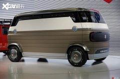 东京车展:铃木HANARE概念车正式亮相