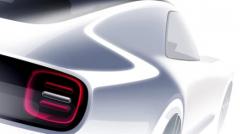 本田将在下个月的家庭展示会上展示其对采用Sport EV概念的电动汽车的承诺