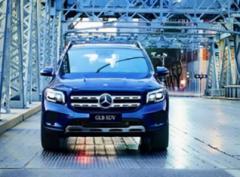 评测:奔驰全新GLB SUV怎么样 奔驰全新GLB SUV报价