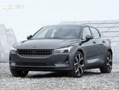 Polestar 3新消息 跨界SUV/2021年亮相