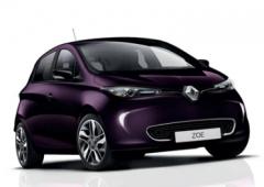 雷诺宣布了最新版本的全电动Zoe掀背车的价格和规格