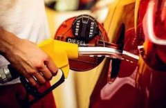 油价大涨破40美元 2020年之后国内的汽油价格就在一直下跌
