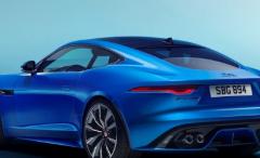 捷豹透露了其引人注目的新型2020 F型跑车