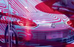 大众新ID3电动掀背车获得15000多个注册