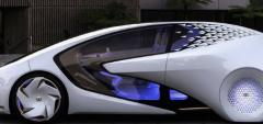 丰田汽车大胆地进军混合动力汽车的技术世界以及相关的燃油输送技术