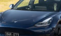 特斯拉计划在其在中国销售的Model 3中推出其下一代电池组
