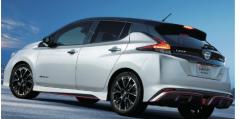 日产汽车已经为其高性能的Nismo产品系列注入了活力