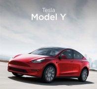 """提前半年交付,特斯拉Model Y下月进入""""战场"""""""