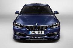2013全新Alpina B3 将亮相日内瓦车展