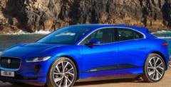 捷豹I-PACE现已发售 澳大利亚阵容得到确认