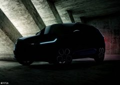 斯柯达柯迪亚克RS将于巴黎车展正式发布