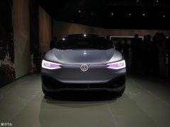 一汽-大众将推纯电动SUV 定位为紧凑级