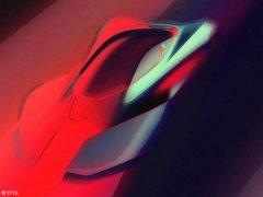 宾法电动超跑预告图曝光 百公里加速2s