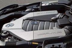 奔驰AMG 4.0L或取代6.2L自然吸气引擎