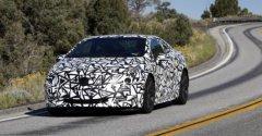凯迪拉克ELR最新预告图发布北美车展首发