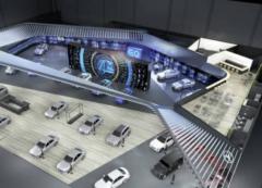 梅赛德斯奔驰已经发布了今年巴黎车展的首发名单