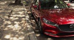 新一代阿特兹官图 洛杉矶车展正式发布