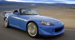 复兴的本田S2000可以同时配备增压器和涡轮增压器