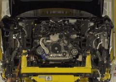 兰博基尼乌鲁斯在新预告片中展示其V8引擎