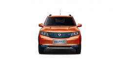 补贴后7.38万,东风风光迷你纯电SUV风光E1开启预售