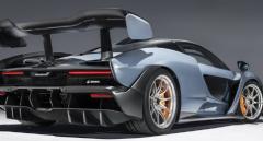 迈凯轮有充分的理由不制造电动超级跑车