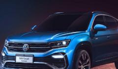 大众汽车今年在上海车展上带来了很多新SUV