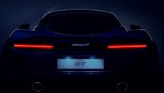 迈凯轮刚刚为即将面世的GT发布了另一个预告片和视频