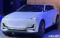 长安/华为高端品牌新进度!SUV年底发布 售20-40万