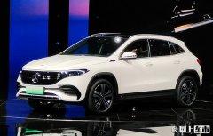 北京奔驰将推4款新车型!纯电动GLA/GLB下半年上市