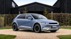 现代汽车全新纯电动汽车IONIQ(艾尼氪) 5