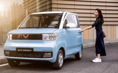 预算只有5万,买什么车比较划算?这三款纯电动车你不能错过