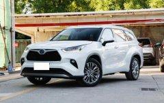 30万预算想买空间大SUV,丰田汉兰达对比大众途昂,选谁?