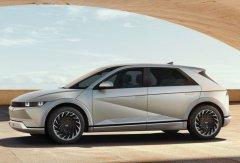 现代计划将在美国投资74亿美元,引领电动汽车市场