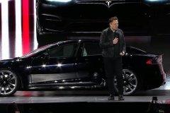 世界最速量产车进行交付,这样的特斯拉,能夺回用户信心吗?